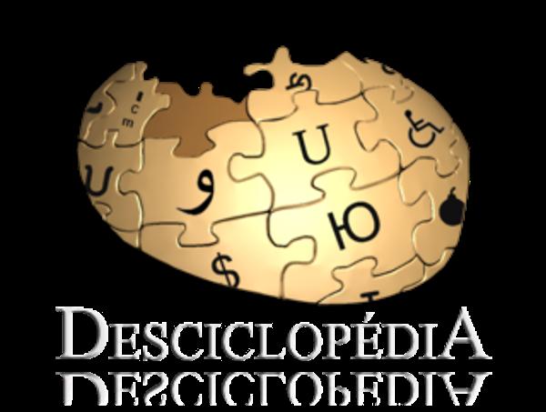 O que o site Desciclopédia diz sobre Ouro Preto do Oeste