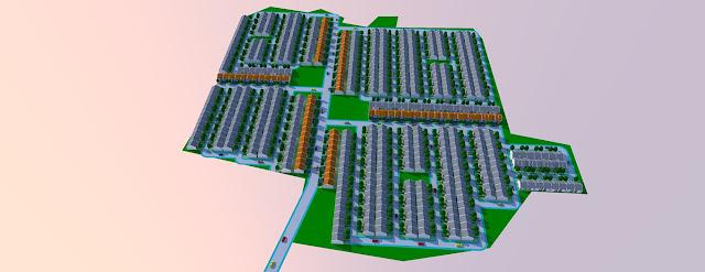 Arsitek Site Plan