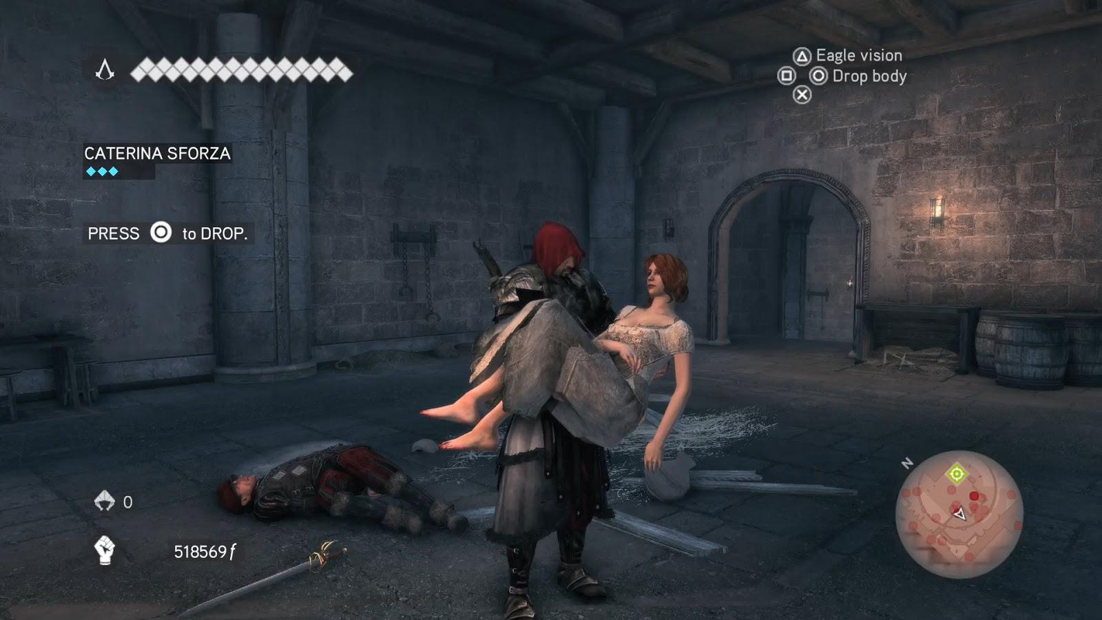 assassins creed matchmaking