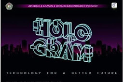 Lomba Design, Short Movie, Fotografi SMA Sederajat Hologram 2018