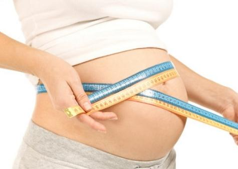 Cara Menjaga Berat Badan Ideal Ibu Hamil