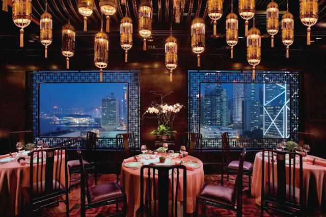 Hong Kong Restan Uçak  Bileti