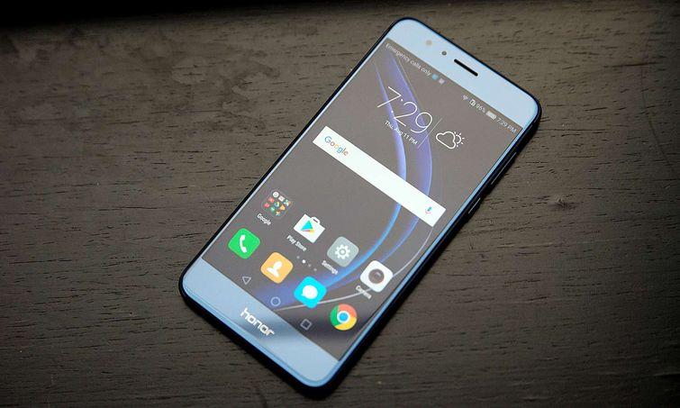 Huawei Honor 8 - En grymt prisvärd smartphone!