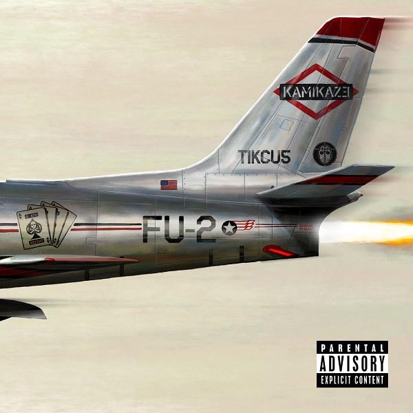 Venom Mp3 By Eminem: Kamikaze 2018 Full Albüm Indir