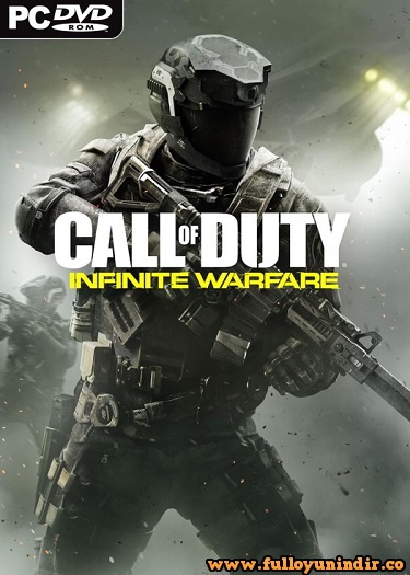Call of Duty Infinite Warfare RELOADED Tek Link