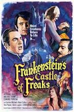 El castillo de Frankenstein (1974)