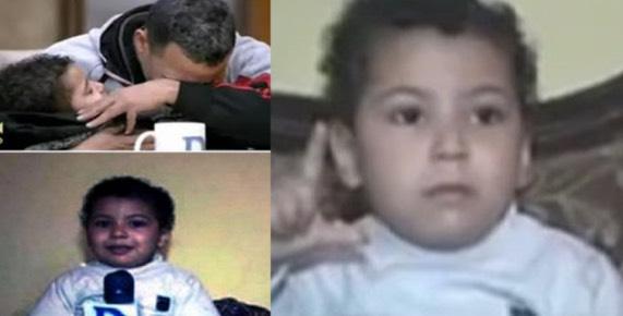 Budak 3 Tahun Ini Dipenjara Seumur Hidup Atas Kesalahan Yang Tidak Dilakukannya