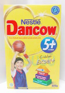 Gambar Susu Dancow 5+