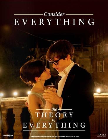 Thuyết Vạn Vật - The Theory Of Everything