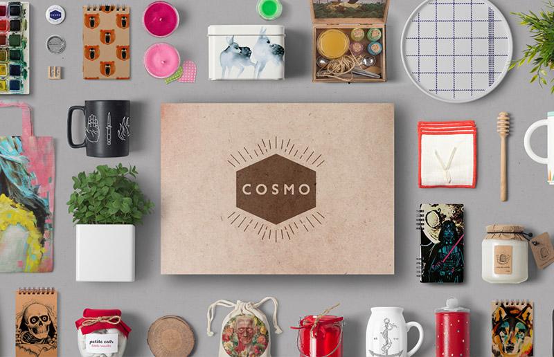 Uma proposta legal merece ser compartilhada: você já ouviu falar na Caixa Cosmo? | dcoracao.com