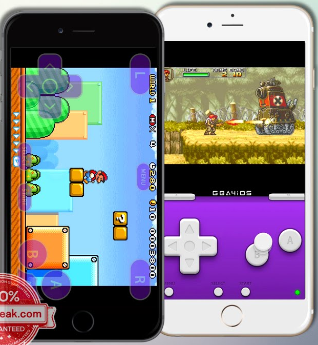 GBA4iOS Games: April 2016