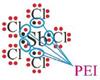 bentuk molekul SbCl5