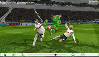 Download FTS BD 18 FINAL by AHM Apk + Data Obb