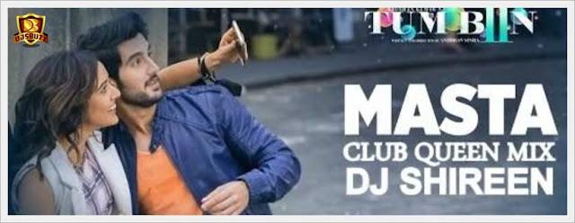 MASTA (Club Queen Mix) – DJ SHIREEN