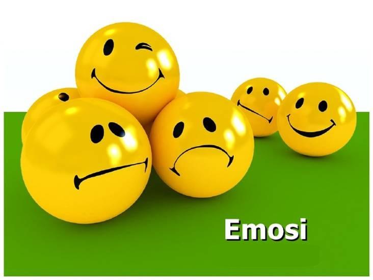Emosi Manusia Pengertian Pengelompokan Macam Macam Dan Tahapan