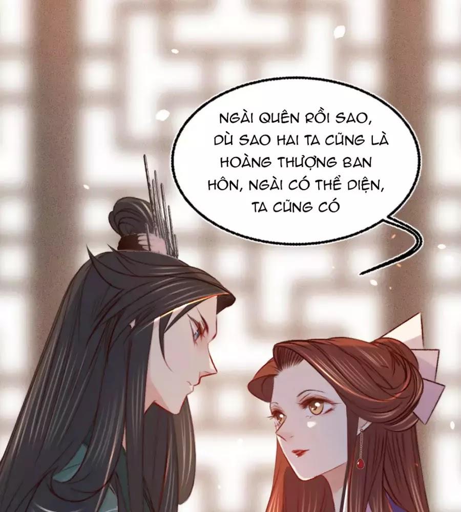Phượng Hoàn Triều: Vương Gia Yêu Nghiệt Xin Tránh Đường Chapter 19 - Trang 15