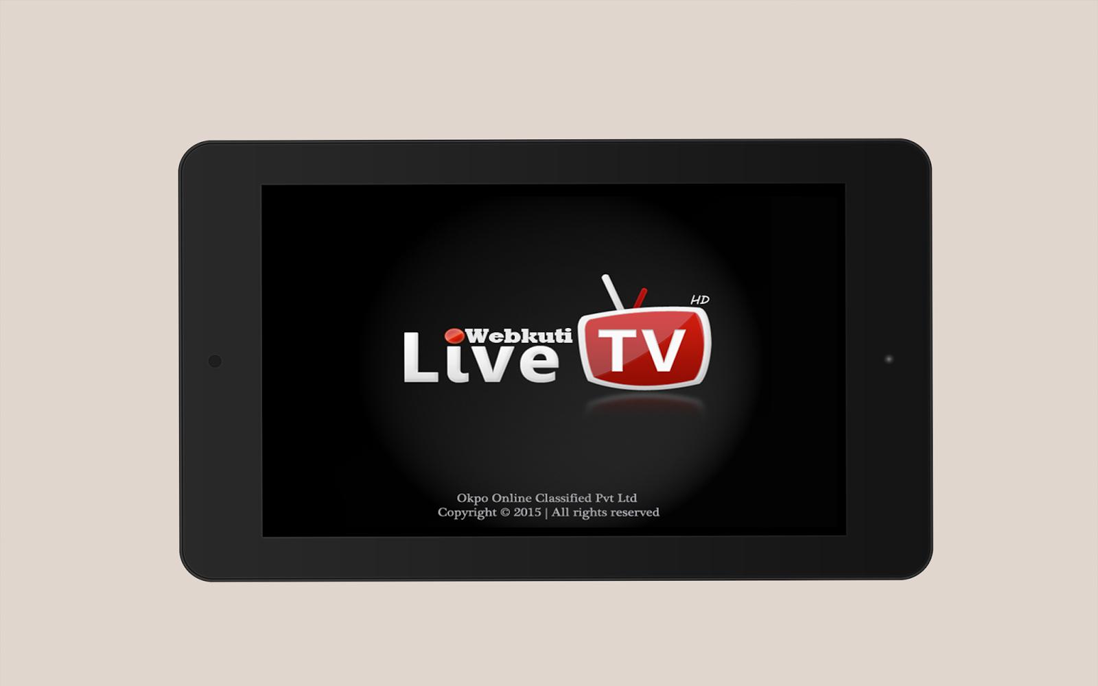 تحميل تطبيق  Live-TV لمشاهدة جميع القنوات المشفرة مجانا