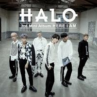 Download Lagu Mp3, MV, Video, Lyrics HALO – 여기여기