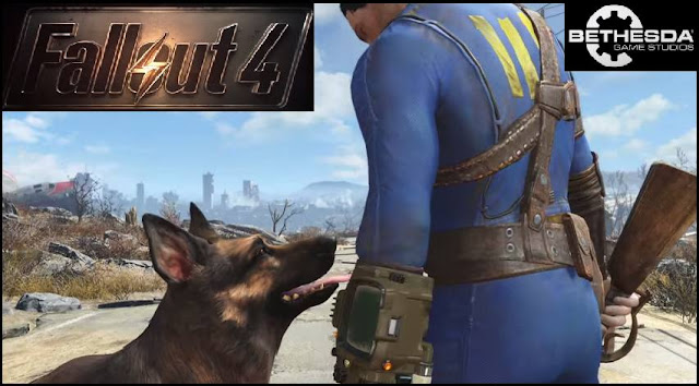 Fallout 4 Official Game Trailer Launched Available For PC, Xbox One And PlayStation 4