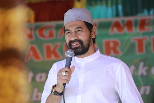 Muzakir Manaf Intruksikan PA dan KPA Bantu Korban Gempa Pidie Jaya
