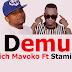 NEW SONG | RICH MAVOKO FT STAMINA  - DEMU | DOWNLOAD Mp3 AUDIO