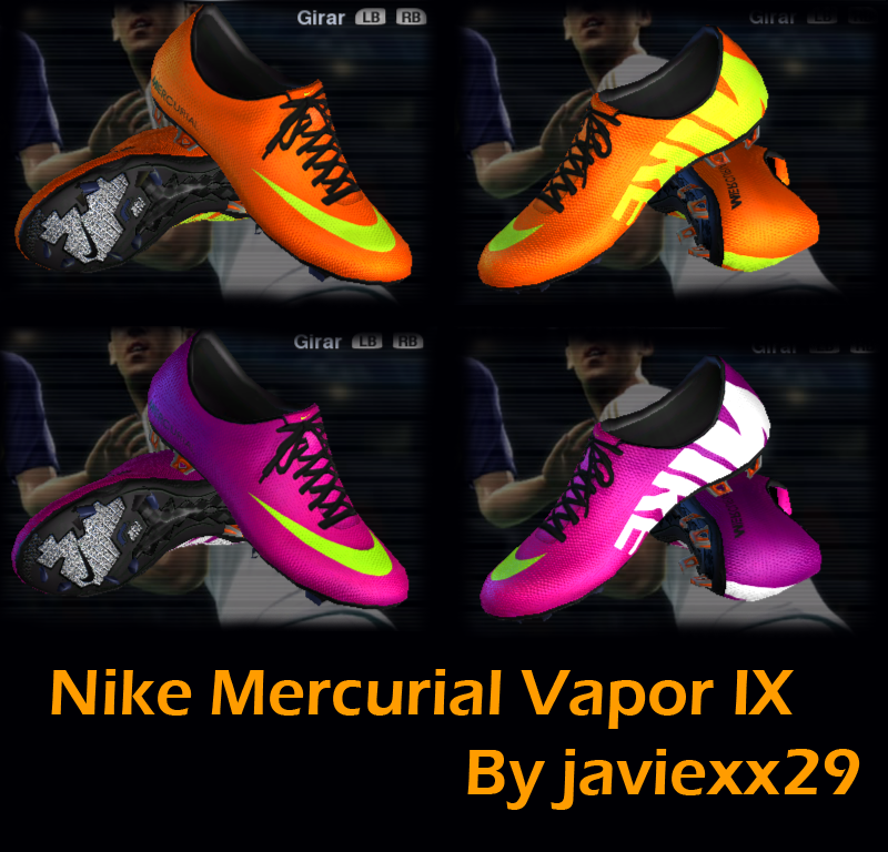online store 74941 d6120 Konami Center Update Everyday  PES 2013 Boot Nike Collections