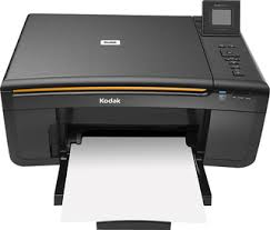 Kodak ESP 5210 Driver Printer Download