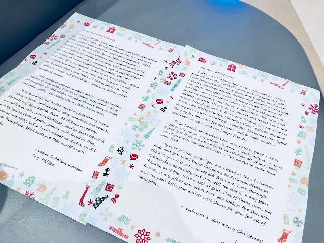 寫信給世界各國的聖誕老人-(附各國聖誕老人地址)-2018   媽咪拜MamiBuy