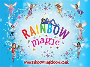 Kidz Literature Free Printable Rainbow Magic Fairy Crafts