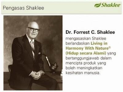 Kenali Pencipta Suplemen Pertama Di Dunia