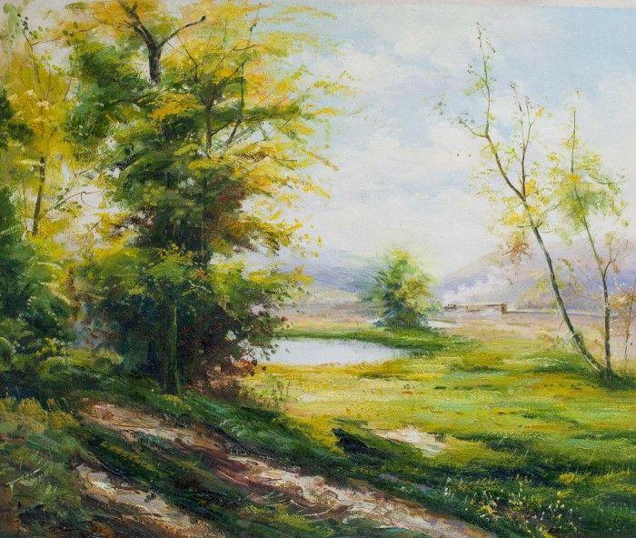 Частичка живой природы. Андрей Шарабарин