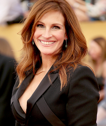 julia roberts the most beautiful woman in the world