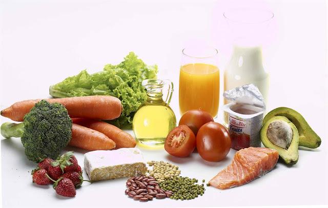 nutrisi bulking otot bagi fitnes pemula