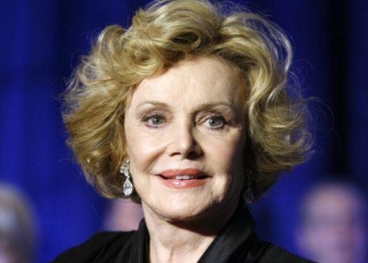 Frank Sinatra's Wife, Barbara Dies At 90