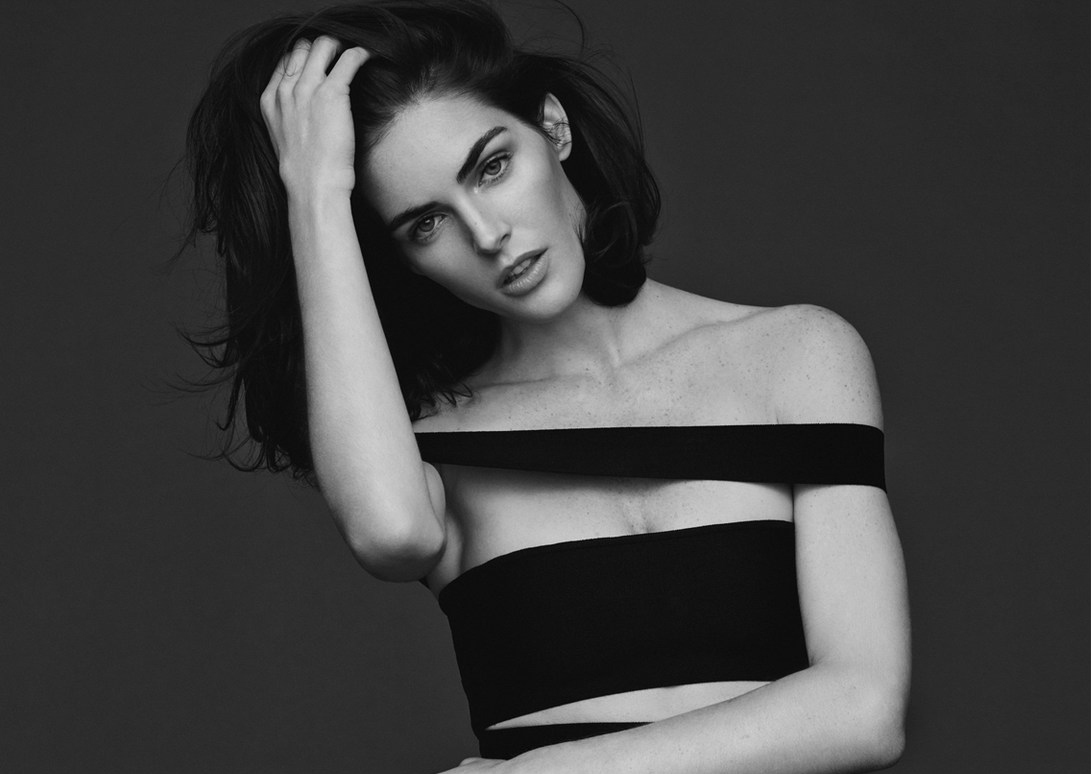 hilary rhoda by bruno staub for vamp #3