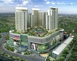 Apartemen Dijual Di Jakarta Barat Season City Harga murah