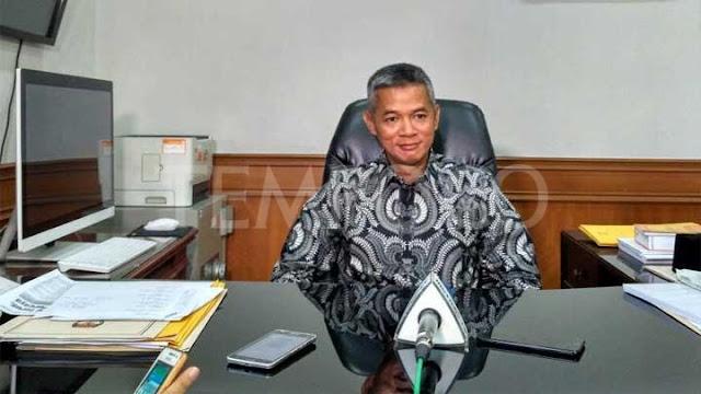 KPU Akan Umumkan 40 Nama Caleg Eks Napi Korupsi