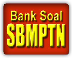 pada postingan kali ini akan kami bagikan kumpulan  Kumpulan Soal SBMPTN Tahun 2014 dan Kunci Jawaban