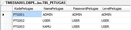 VB 6.0 - Cara Mudah Koneksi Database SQL Server