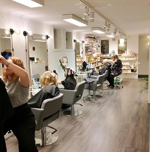 beauty factory umeå