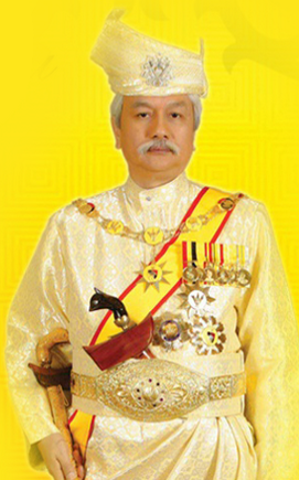 Warisan Raja Permaisuri Melayu Kerabat Bergelar Negeri Sembilan Darul Khusus