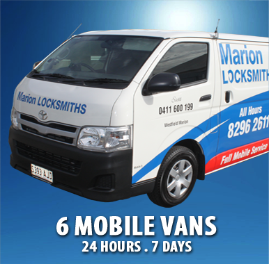 Car Locksmith Adelaide - Marion Locksmiths