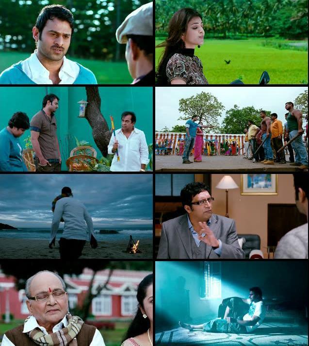 Mr Perfect 2011 Dual Audio Hindi 720p BRRip