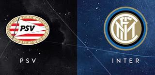 مشاهدة مباراة انتر ميلان وبي إس في آيندهوفن بث مباشر بتاريخ 11-12-2018 دوري أبطال أوروبا