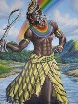 Candomblé Ketu - Raízes e tradições Yòrùbás: Òsúmàrè