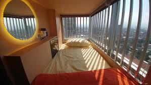 Hotel kapsul