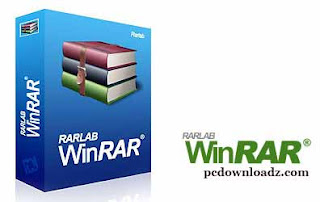 Download WinRAR v5.21 32Bit / 64Bit