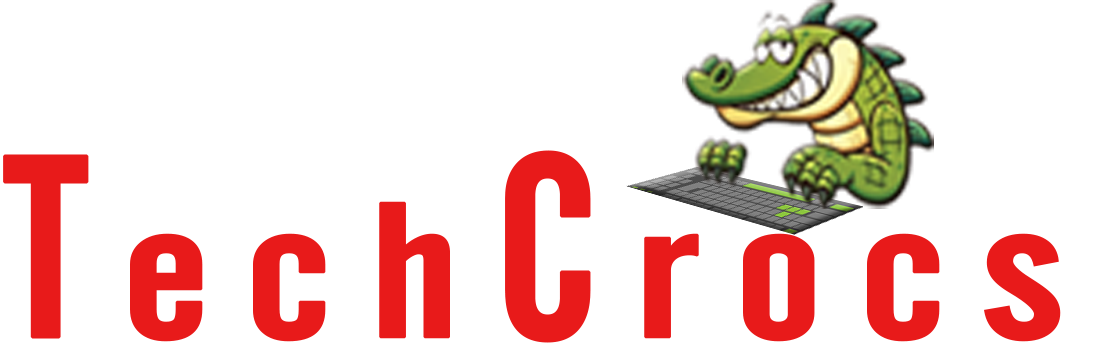 Tech Crocs (Where Noobs Become Pros)