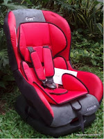 Care CCS70201 Vision Baby Car Seat