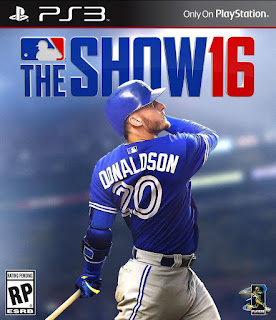 MLB 16 The Show PS3 free download full version
